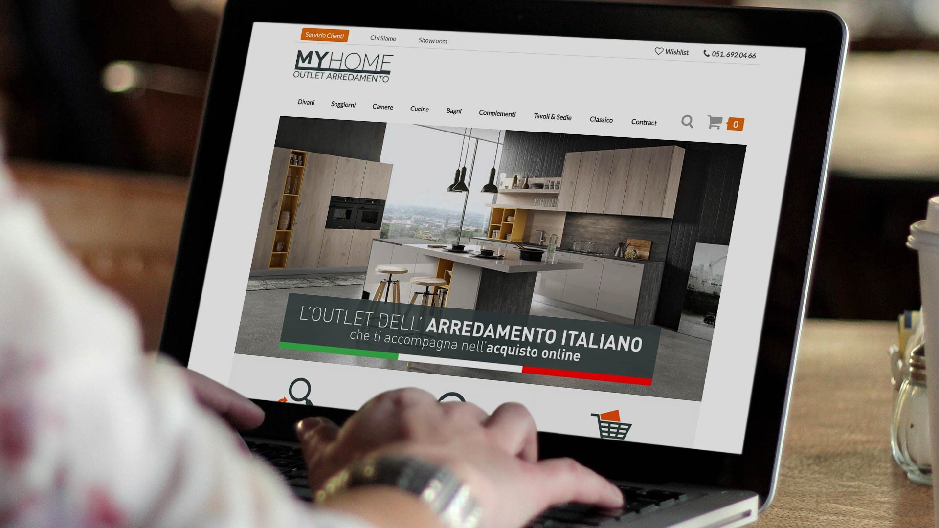 Outlet MYHOME | Sopra Le Righe